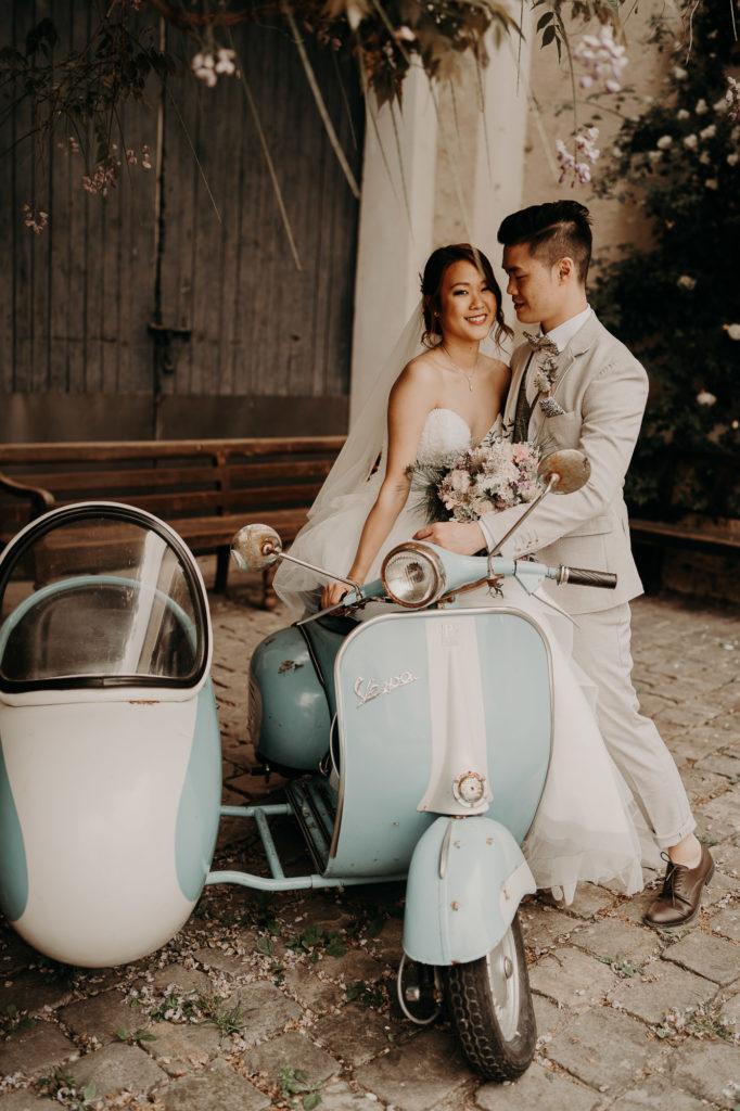 photographe mariage paris laurene and the wolf 103 682x1024 - 10 idées pour des photos de mariage cool et stylées