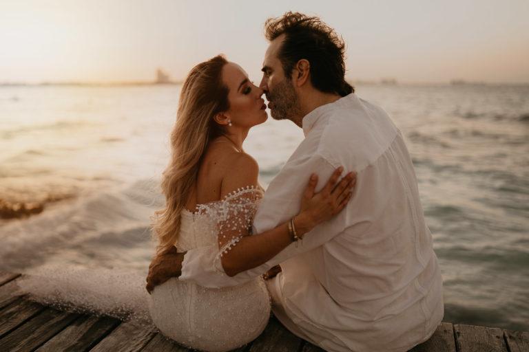 photographe mariage paris laurene and the wolf 402 768x512 - Mariage bohème à Cancùn : Norma et Brian