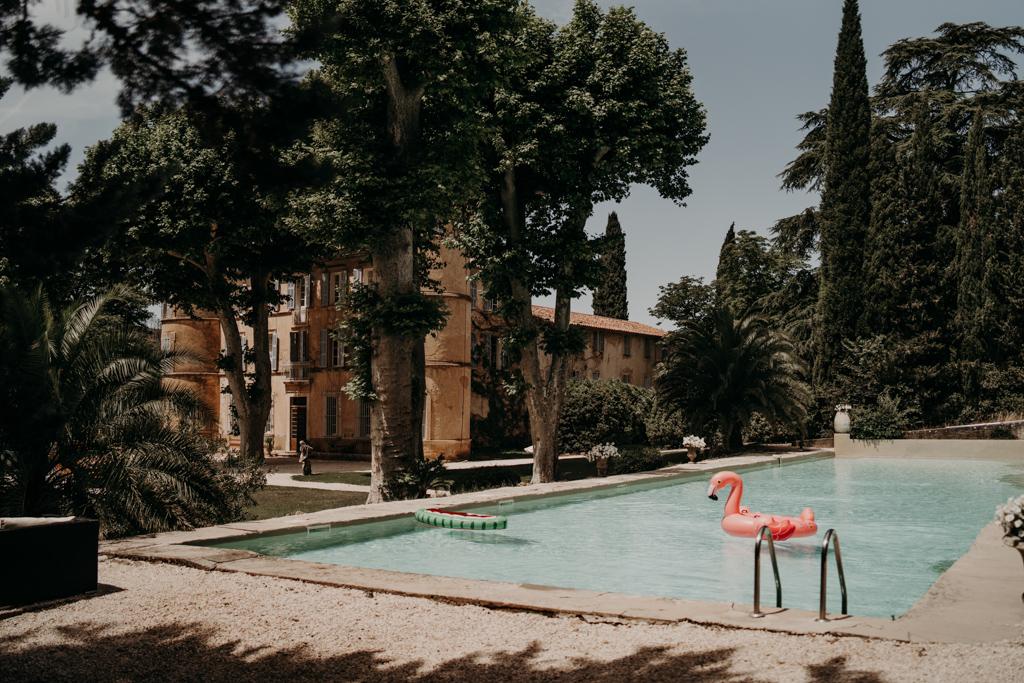 LaureneAndTheWolf Chateau Robernier - Top 10 des plus beaux lieux pour votre mariage en France
