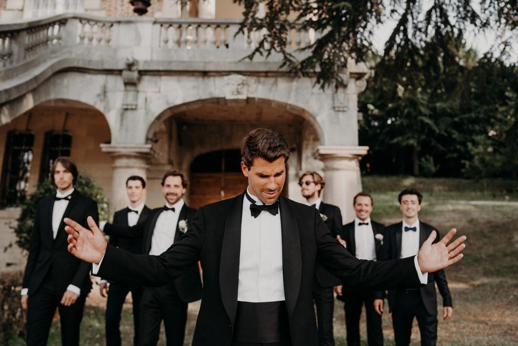 chateau bouffemont mariage réception wedding venue hip hop hiphop thug