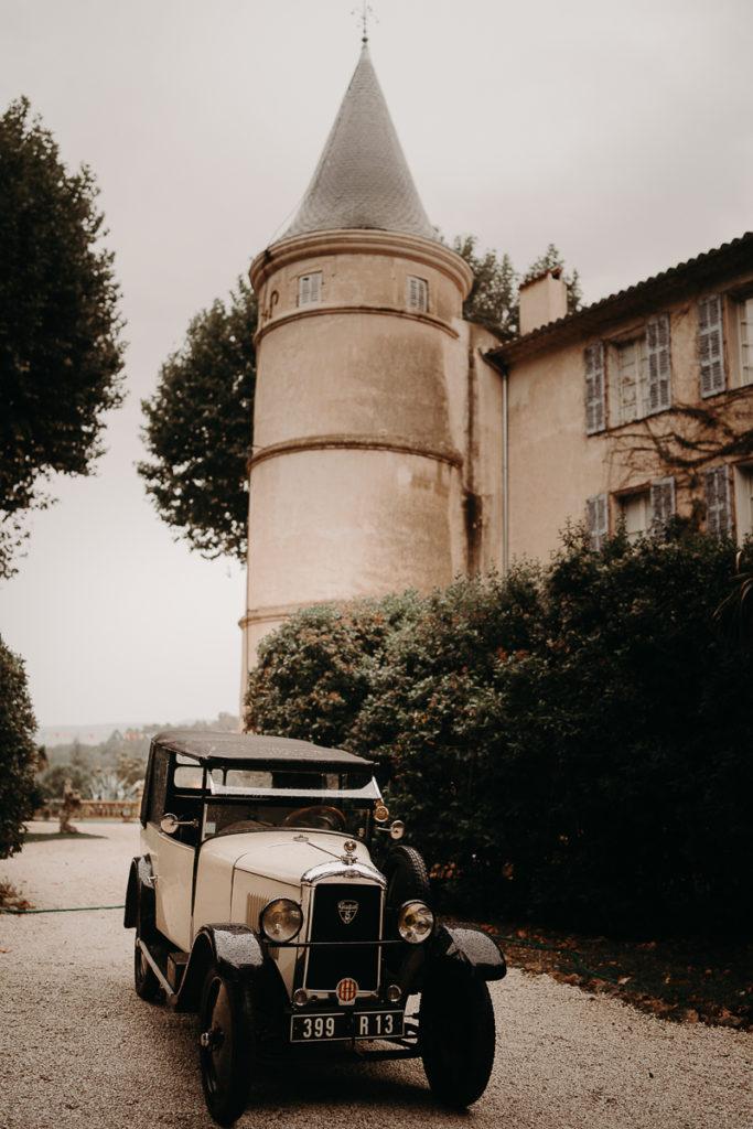 laurene and the wolf chateau robernier 100 683x1024 - Château de Robernier - Mariage L&C