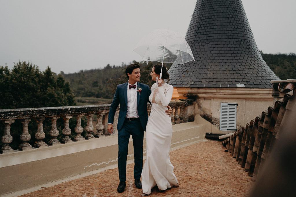 laurene and the wolf chateau robernier 111 1024x683 - Château de Robernier - Mariage L&C