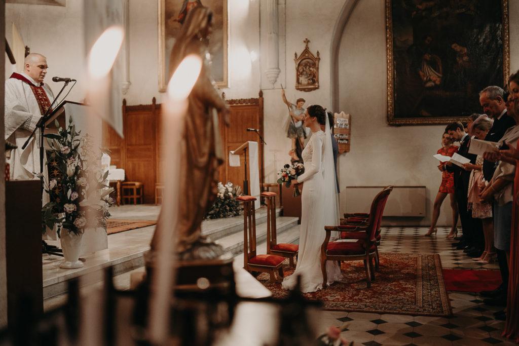 laurene and the wolf chateau robernier 68 1024x683 - Château de Robernier - Mariage L&C