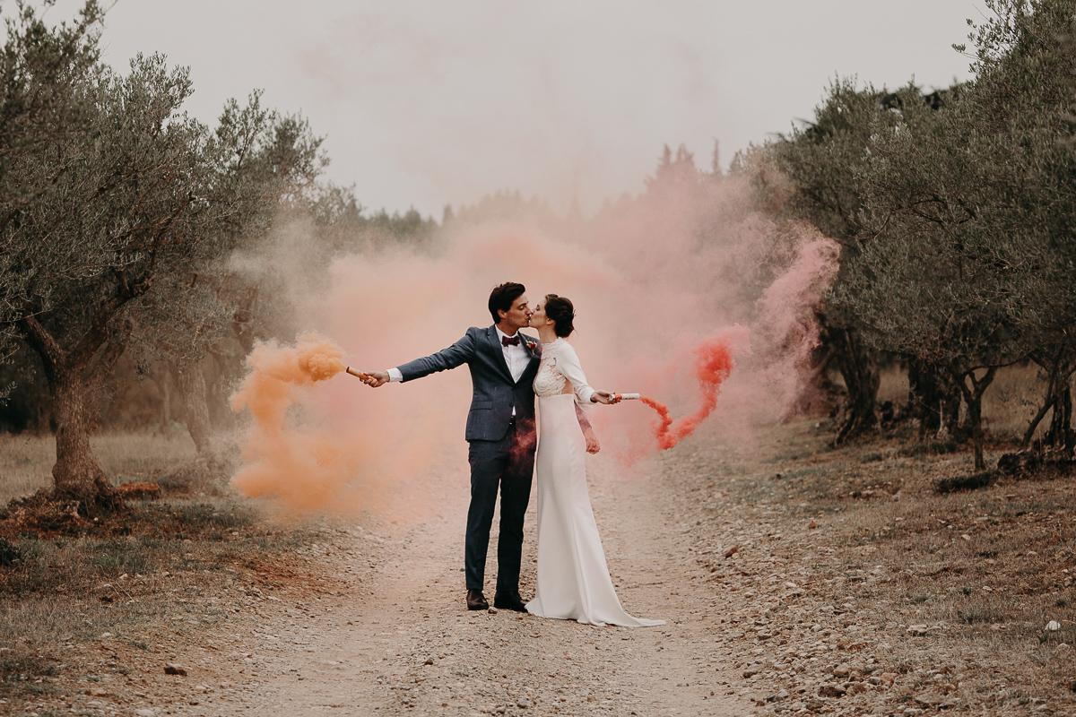 laurene and the wolf chateau robernier 82 - Top 10 des plus beaux lieux pour votre mariage en France