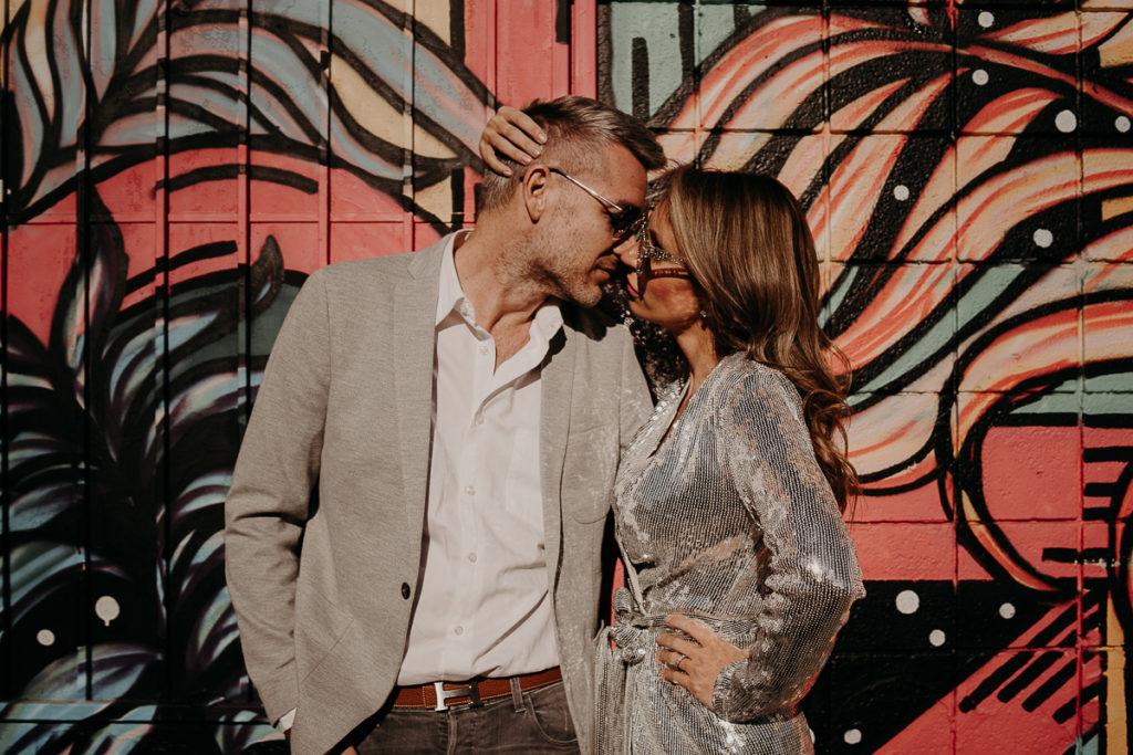 laurene and the wolf elopement las vegas 130 1024x683 - Elopement à Las Vegas : Shiva et CJ