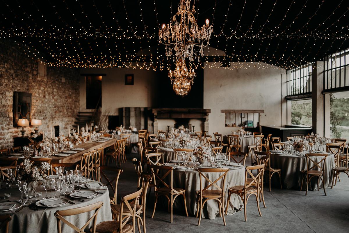 laurene and the wolf domaines de patras mariage photographe vidéaste 32 - Top 10 des plus beaux lieux pour votre mariage en France