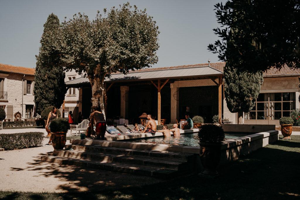 mariage mas arvieux provence photographe 10 1024x683 - Mariage provençal au Mas d'Arvieux