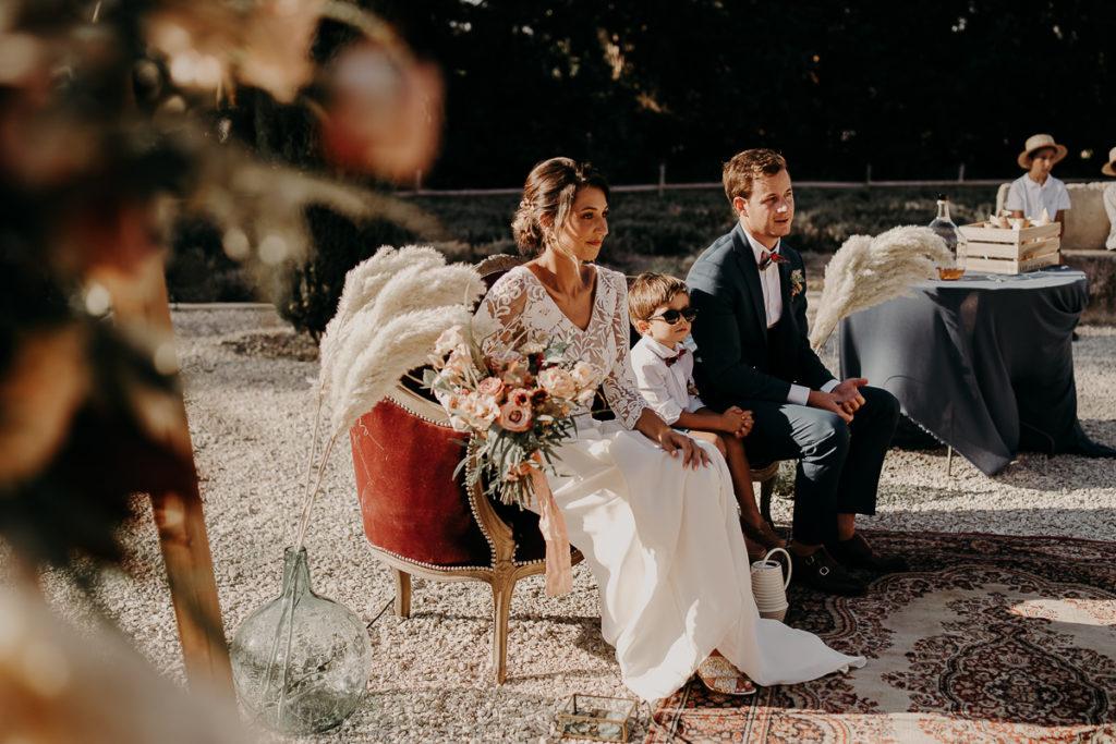 mariage mas arvieux provence photographe 120 1024x683 - Mariage provençal au Mas d'Arvieux