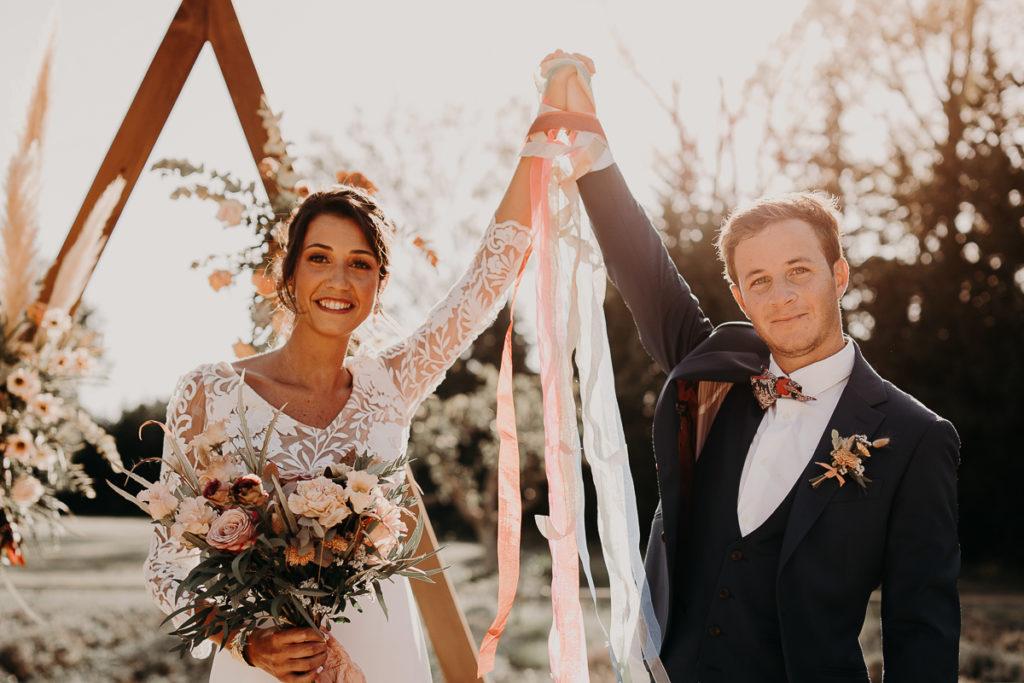 mariage mas arvieux provence photographe 125 1024x683 - Mariage provençal au Mas d'Arvieux
