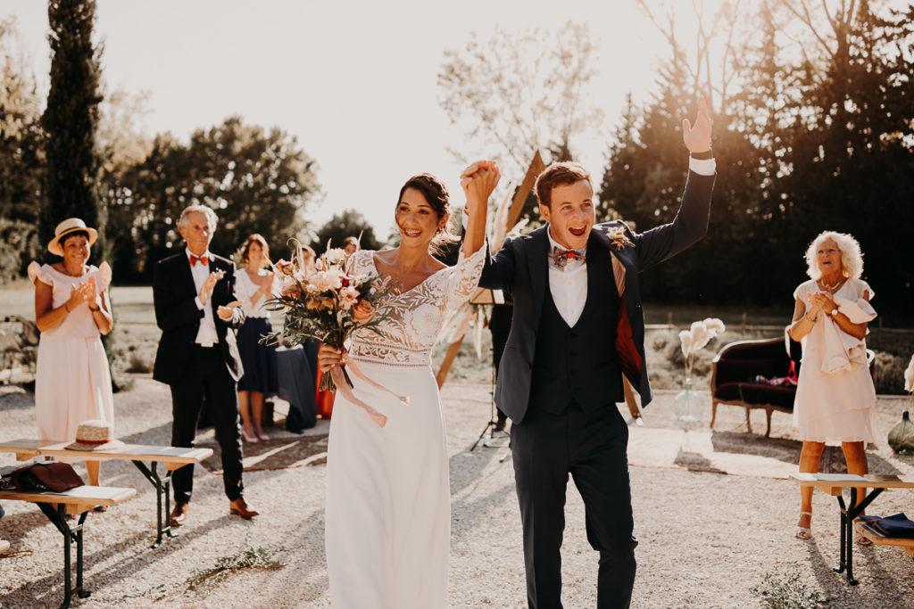 mariage mas arvieux provence photographe 128 1024x683 - Mariage provençal au Mas d'Arvieux
