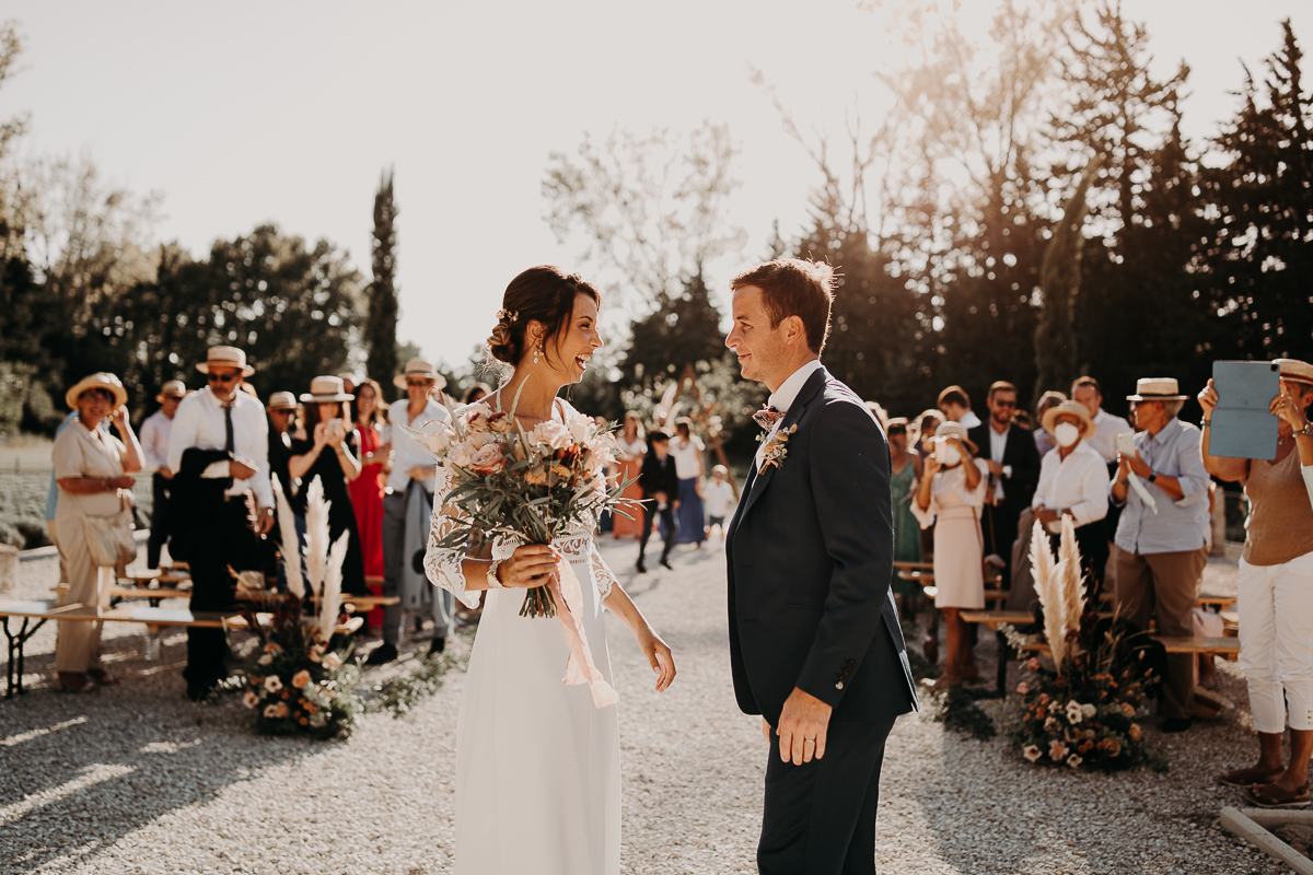 mariage mas arvieux provence photographe 136 - Top 10 des plus beaux lieux pour votre mariage en France