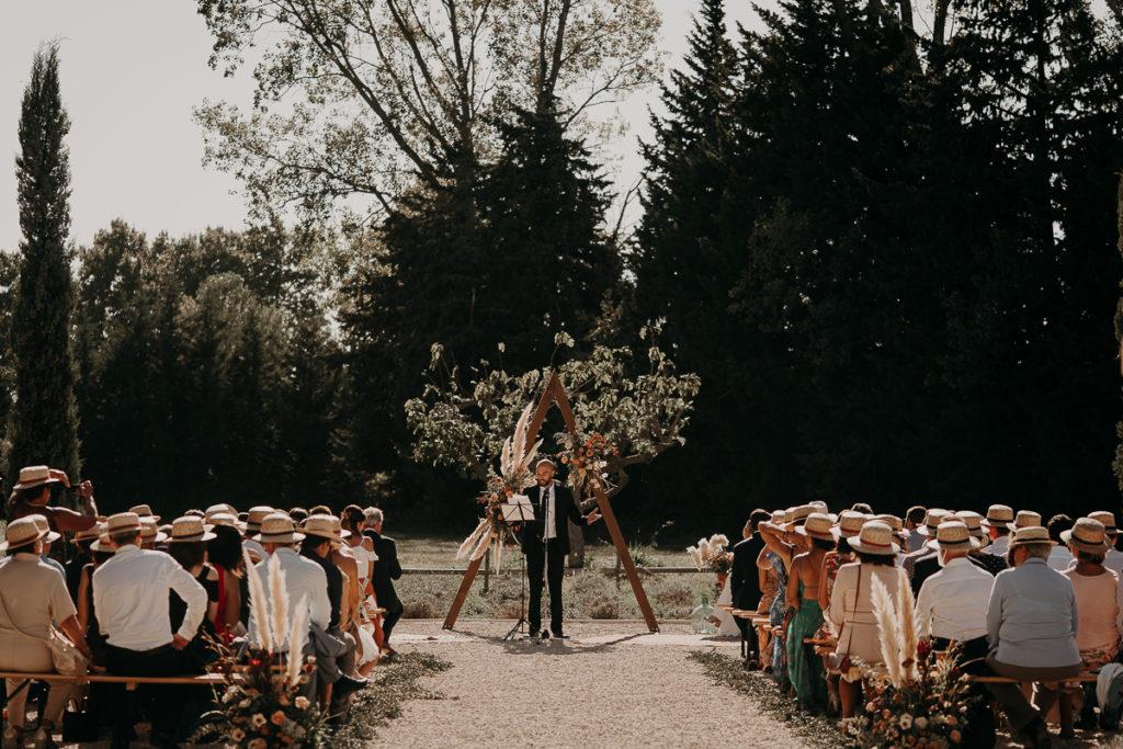 mariage mas arvieux provence photographe 139 1024x683 - Mariage provençal au Mas d'Arvieux