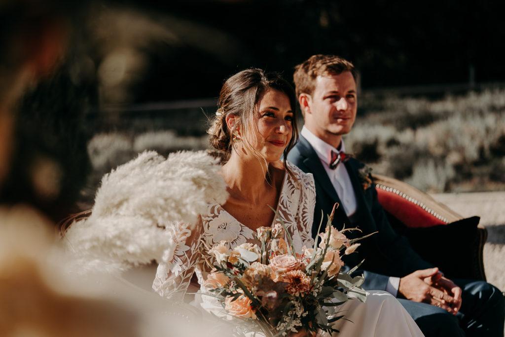 mariage mas arvieux provence photographe 143 1024x683 - Mariage provençal au Mas d'Arvieux