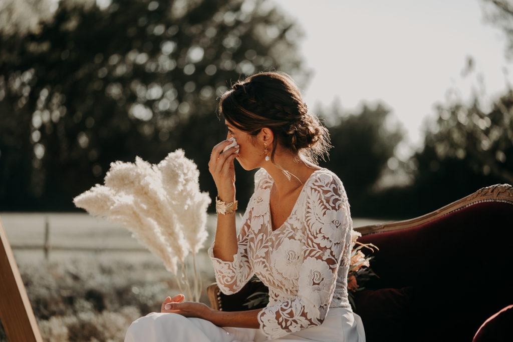 mariage mas arvieux provence photographe 155 1024x683 - Mariage provençal au Mas d'Arvieux