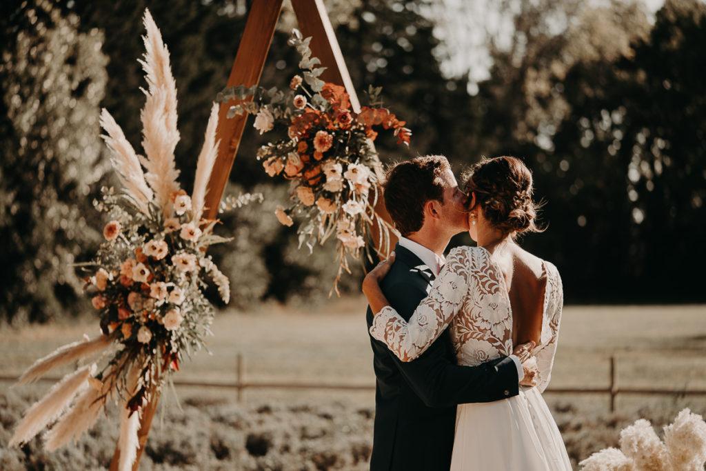 mariage mas arvieux provence photographe 157 1024x683 - Mariage provençal au Mas d'Arvieux