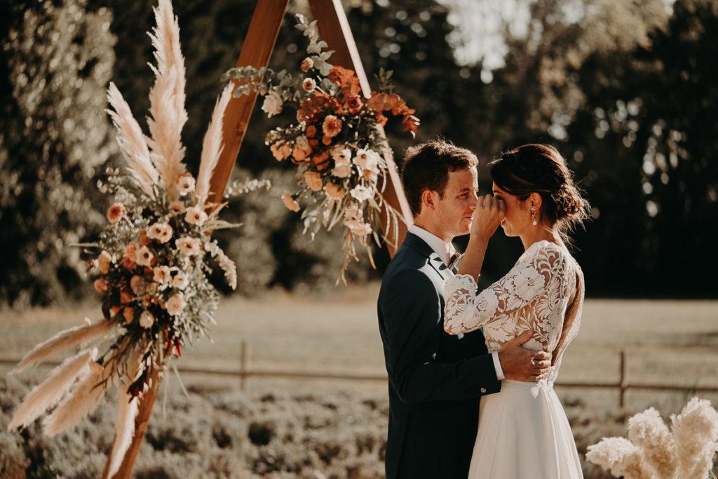 mariage mas arvieux provence photographe 158 1024x683 - Mariage provençal au Mas d'Arvieux