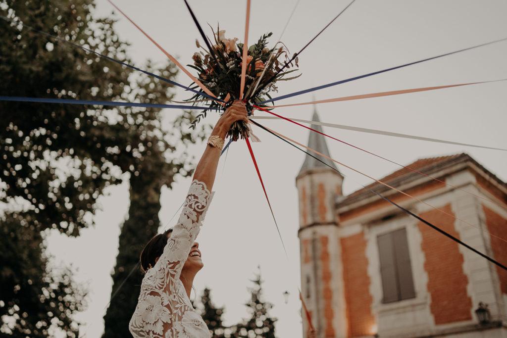mariage mas arvieux provence photographe 171 1024x683 - Mariage provençal au Mas d'Arvieux