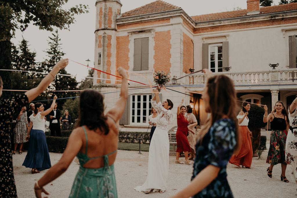 mariage mas arvieux provence photographe 173 1024x683 - Mariage provençal au Mas d'Arvieux