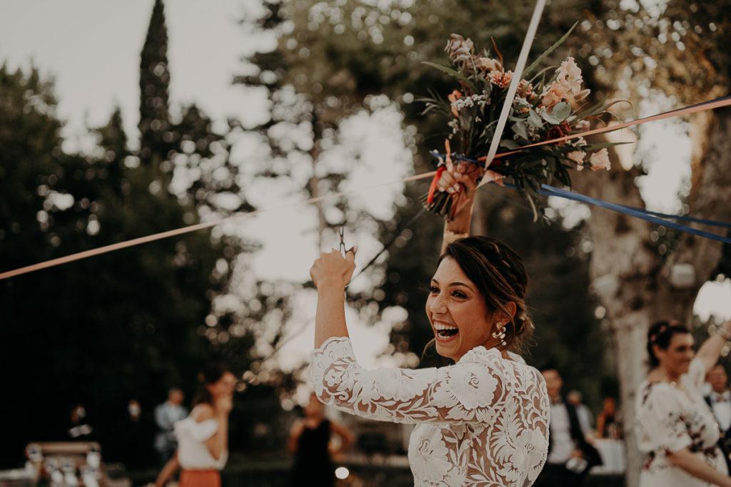 mariage mas arvieux provence photographe 177 1024x683 - Mariage provençal au Mas d'Arvieux
