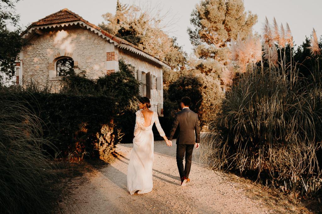 mariage mas arvieux provence photographe 19 1024x683 - Mariage provençal au Mas d'Arvieux