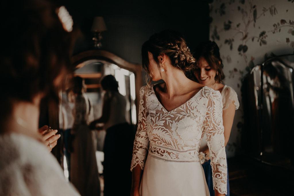 mariage mas arvieux provence photographe 43 1024x683 - Mariage provençal au Mas d'Arvieux