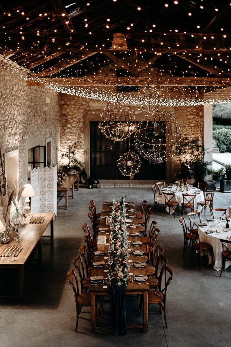 mariage mas arvieux provence photographe 47 - Top 10 des plus beaux lieux pour votre mariage en France