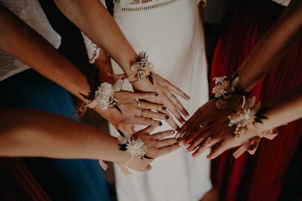 mariage mas arvieux provence photographe 55 1024x683 - Mariage provençal au Mas d'Arvieux