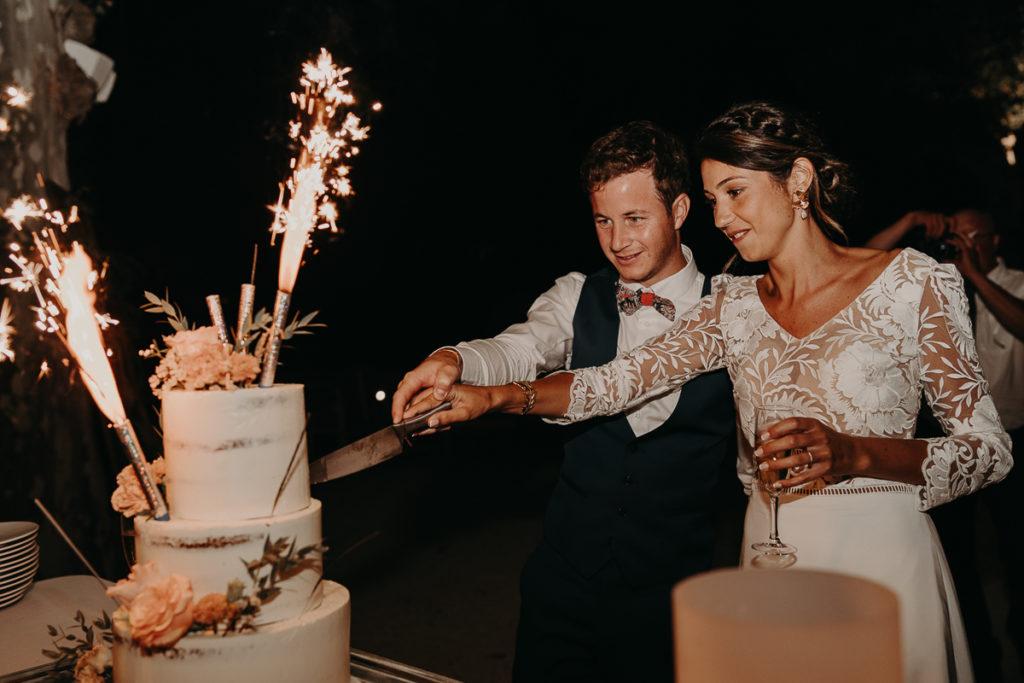 mariage mas arvieux provence photographe 82 1024x683 - Mariage provençal au Mas d'Arvieux
