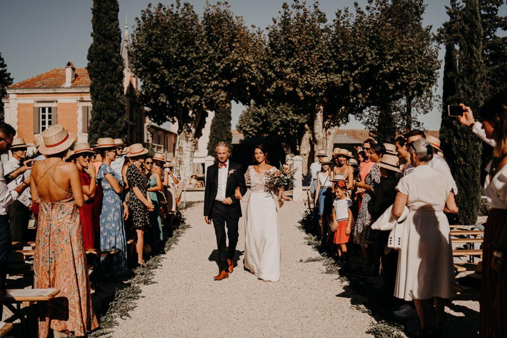 mariage mas arvieux provence photographe 90 1024x683 - Mariage provençal au Mas d'Arvieux