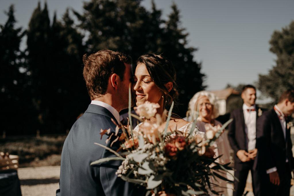 mariage mas arvieux provence photographe 96 1024x683 - Mariage provençal au Mas d'Arvieux